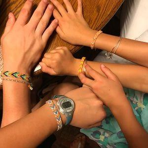 Jewelry - Friendship Bracelets!